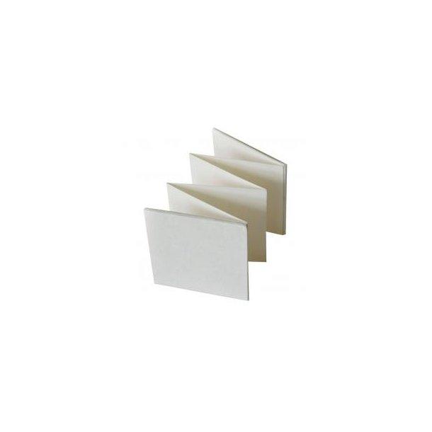 Karen Marie Klip: Leporello / harmonikaalbum, large